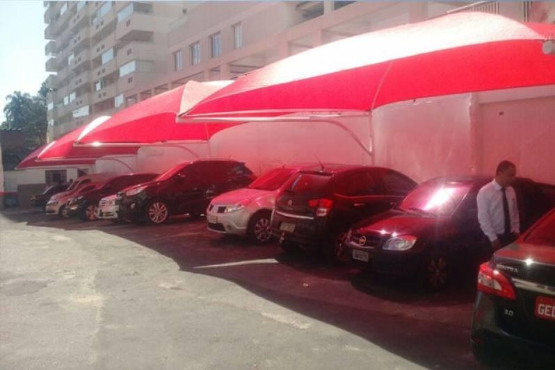 Instalação de Cobertura para Carros Preço Brasília - Instalação de Cobertura de Estacionamento