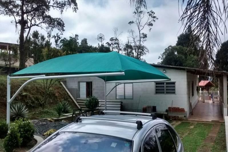 Instalação de Coberturas para Garagem com Lona Pirapora do Bom Jesus - Instalação de Cobertura de Estacionamento