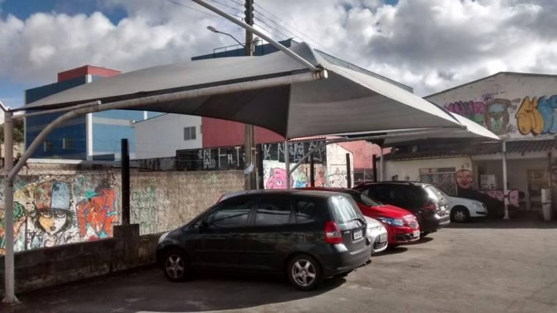Manutenção de Coberturas de Estacionamento Campo Grande - Manutenção de Cobertura de Estacionamento