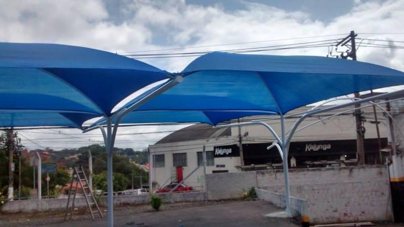 Onde Encontro Manutenção de Cobertura de Estacionamento Hortolândia - Manutenção de Cobertura de Estacionamento