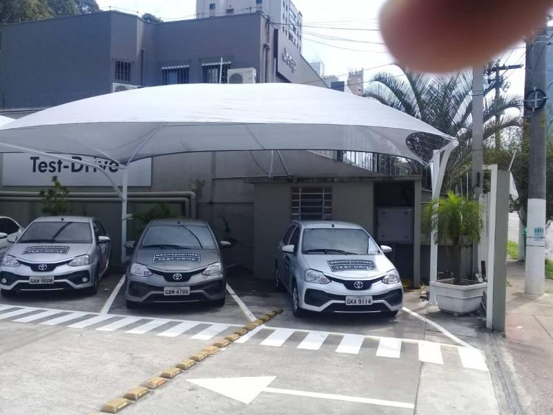 Onde Encontro Manutenção de Cobertura de Garagem Lauzane Paulista - Manutenção de Cobertura de Estacionamento