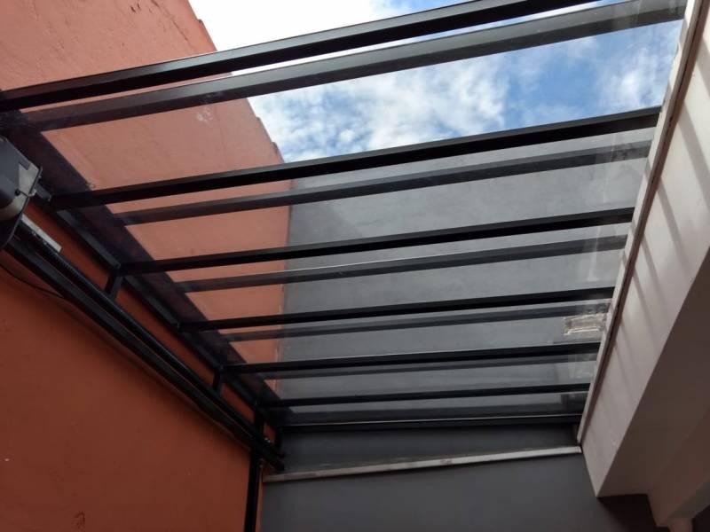 Reforma de Cobertura para Garagem Policarbonato Preço Hortolândia - Reforma de Cobertura para Entrada de Prédio