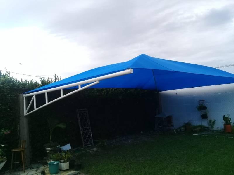 Reforma de Sombreador de Garagem Vila Mariana - Reforma de Sombreador Impermeável