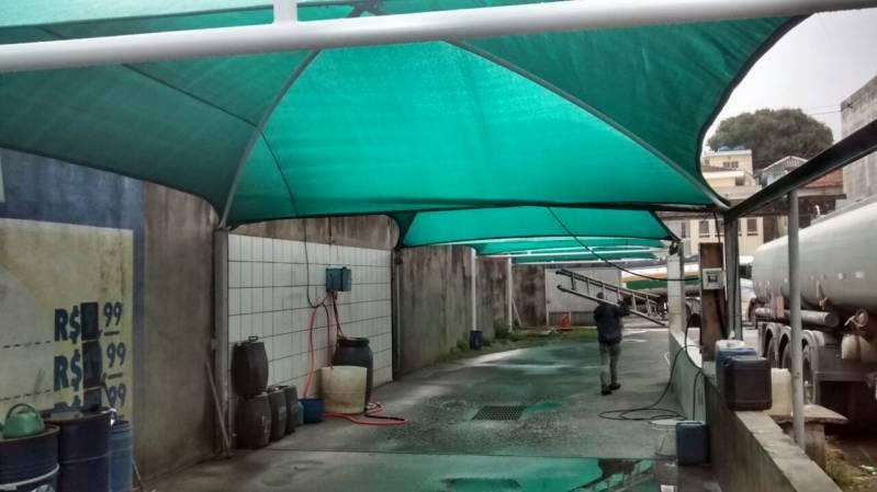 Serviço de Reforma de Cobertura para Entrada de Prédio Vila Andrade - Reforma de Cobertura para Entrada de Prédio