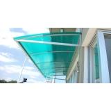 endereço de fabricante de toldo para janela Iguape