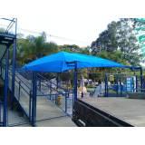 instalação de sombreador para garagem Rio Branco