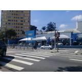 instalação de sombreador polietileno Parque São Rafael