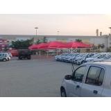 loja de cobertura de policarbonato em l Parque do Carmo