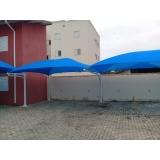 loja de cobertura de policarbonato para garagem Água Rasa