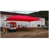 loja de cobertura para carros Vila Gustavo