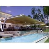 onde encontro manutenção de sombreiros para piscinas Jardim São Paulo