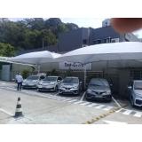 onde tem loja de cobertura para garagem Vila Gustavo