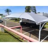 quanto custa reforma de sombreador para estacionamento Araraquara
