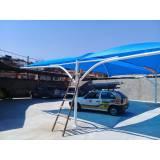 serviço de instalação de sombreador para veículos Salesópolis