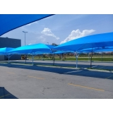 venda de cobertura de policarbonato fixa Mongaguá