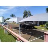 venda de cobertura de policarbonato retrátil Rio Grande da Serra