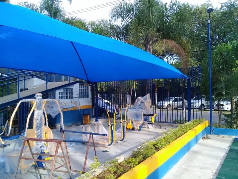 Venda de Cobertura de Garagem Capão Redondo - Venda de Cobertura de Policarbonato